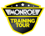 Monroe Training Tour